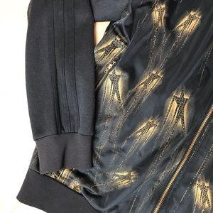 adidas Jackets & Coats - Adidas Originals Three Stripe Jacket J0104